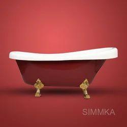 Hungarian Bathing Tub
