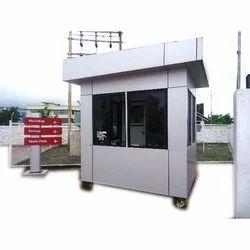 Composite Portable Cabin