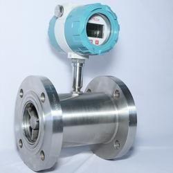 Fully Stainless Steel Turbine Flow Meter
