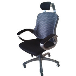 Designer Mesh Executive Chairs