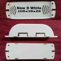New D White - Ballast Boxes