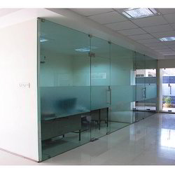 Patch Fitting Glass Door & Glass Door Manufacturer from Bengaluru Pezcame.Com