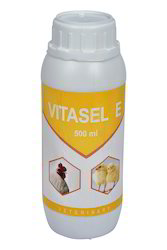 Vitasel E(Poultry Feed Supplement)