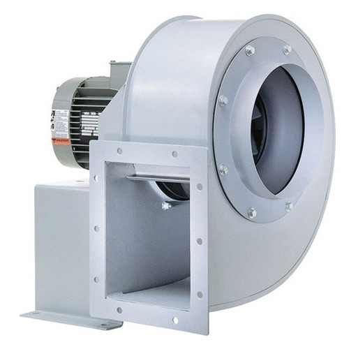 Commercial Air Blowers : Centrifugal blower multistage blowers