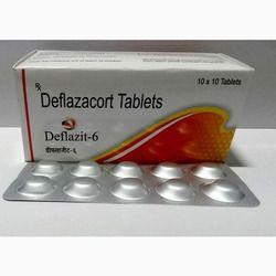 Deflazacort Tablet