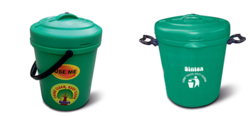 Household Buckets: Series 'BKT'