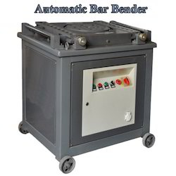 Automatic Bar Bender