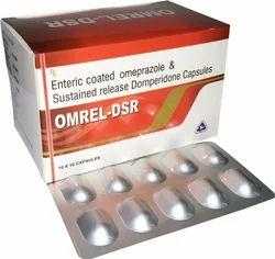 Omrel DSR Capsules
