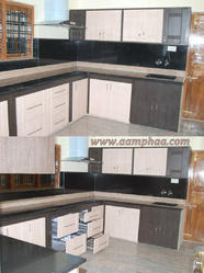 Modular kitchen chennai ideas for modern kitchen service for Kitchen sunmica design