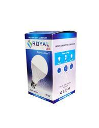 Royal LED 7 Watt Bulb