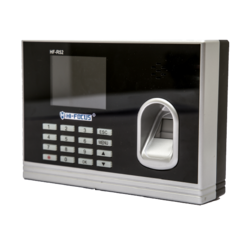 Hi - Focus HF-R52 Biometric System