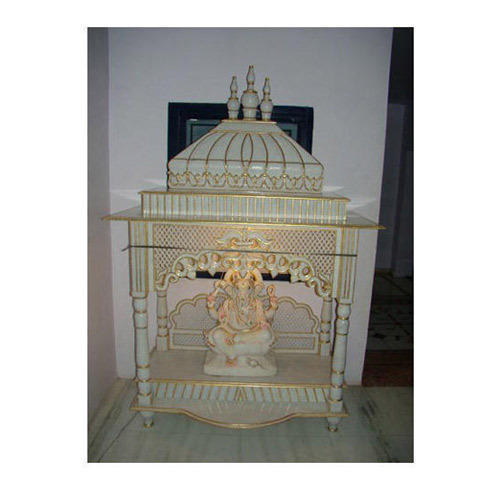 Stone Temples - Marble Home Temple Manufacturer from Jaipur