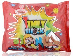 Timly Shock Candy
