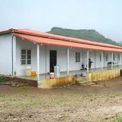 Schools - Prefab Buildings