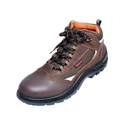 Karam Sports Safety Shoes