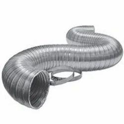 Aluminum Ducting Pipe
