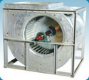 AC Radial Fan