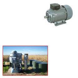 Electric Motors for Agricultural Use