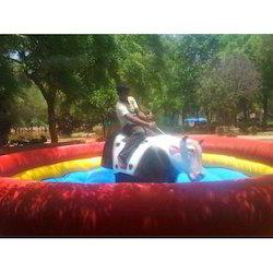 Simulator Bull Rides