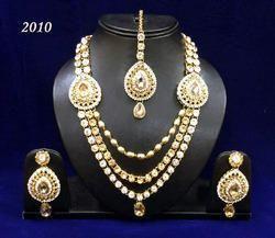 Fancy Necklaces Sets