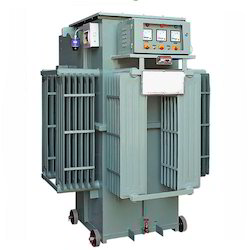 Linear Servo Voltage Stabilizer