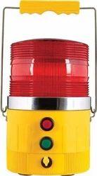 Rechargeable LED Revolving Warning Light