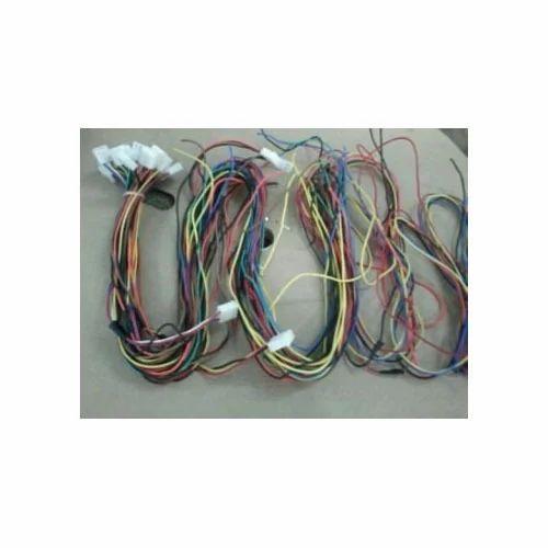vehicle wiring harness heavy vehicle wiring harness manufacturer rh indiamart com