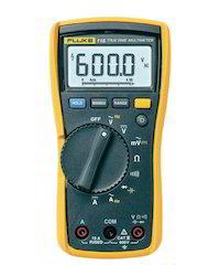 FLUKE 115  Field Service Technician Digital Multimeter