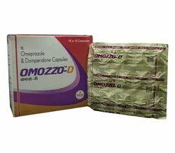 Omozzo-D Capsule