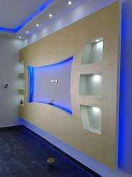 Service Provider Of Pop Ceiling Work Amp Gypsum Ceiling Work