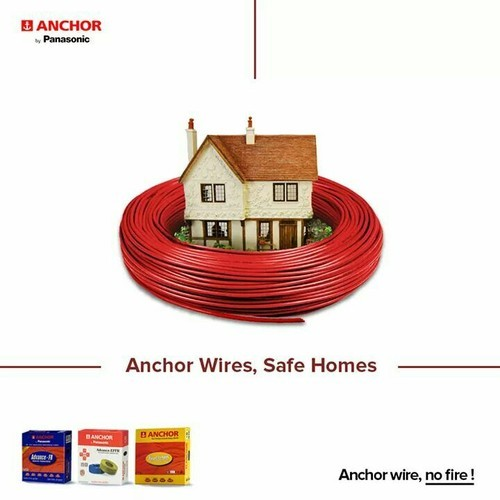 Wires & Cables - Electric Wires & Cables Authorized Wholesale Dealer ...