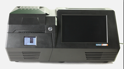 XRF Gold Testing Machine With SDD Detector