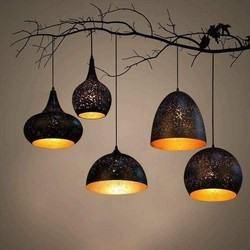 Industrial Bulb Light