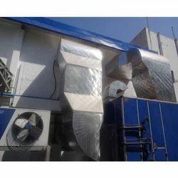 Aluminum Cladding Installation Service