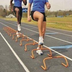 Training Hurdles