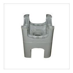 PVC Cover Block H Type