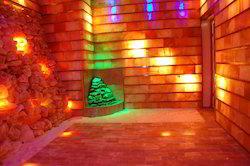 Sauna Salt Rooms