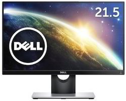 "Dell 21.5"" LED D2215h Monitor"