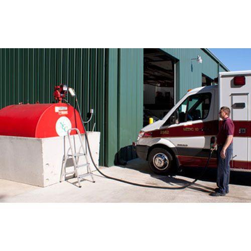Diesel Dispensing Unit