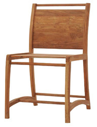 Wooden Chair - Wooden Furniture