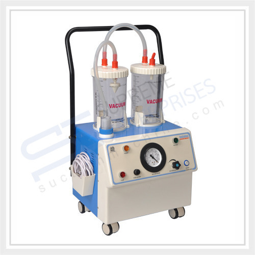 Instavac Suction Machine
