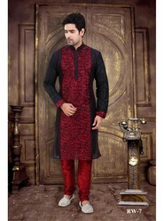 Fashionable Fancy Kurta Pyjama