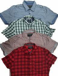 Export Surplus Shirts