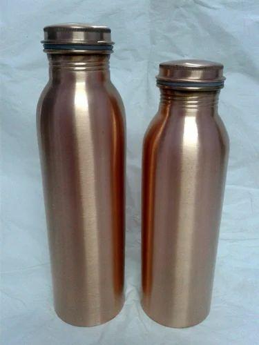 Ayurveda Copper Water Bottles