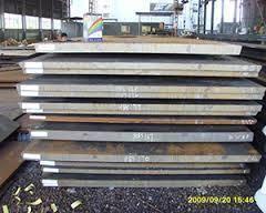 Abrasion / Wear Resistant Steel Plate ABREX HARDOX ROCKSTAR