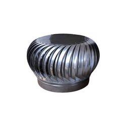 Aluminium Turbo Ventilator