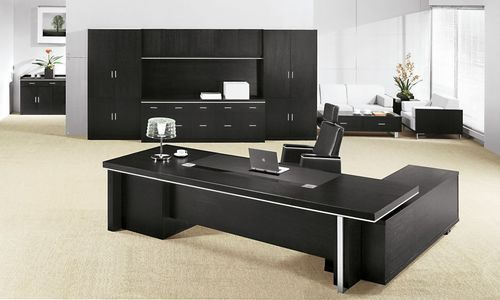 Wooden Desk Pedestals Desk Manufacturer From Nashik