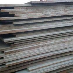 S235J0 Steel Plates