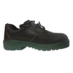 Nitrile Steel Toe Safety Shoes