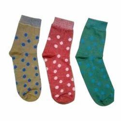 Fancy Children Socks